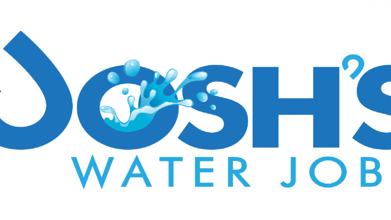 Josh's Water Jobs: Weekly Update